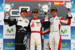 Robert Wickens, Status Grand Prix, Pal Varhaug ,Jenzer Motrosport, Esteban Gutierrez, ART Grand Prix