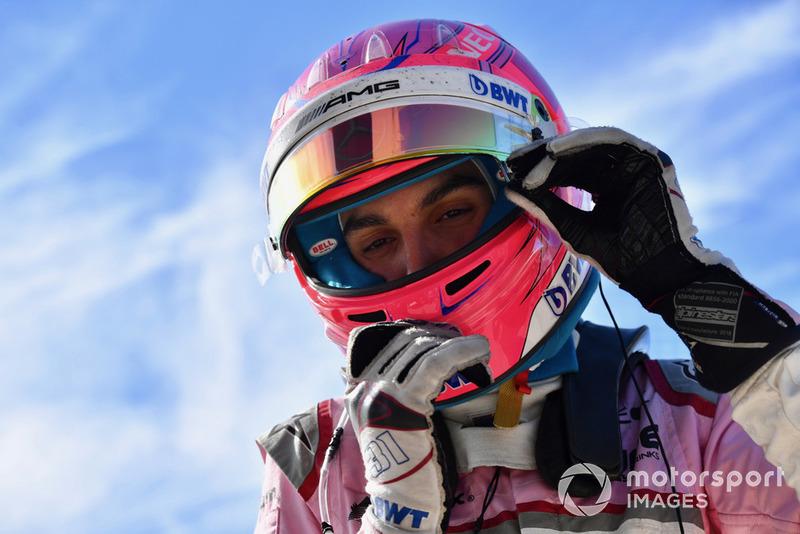 Эстебан Окон и Кевин Магнуссен после гонки были дисквалифицированы за слишком высокий расход топлива на первом круге и превышение допустимого количества потребления топлива в гонке соответственно. Это первый случай, когда в одной гонке дисквалификацию получают два гонщика, с Гран При Австралии-2011, где результатов лишились оба пилота Sauber за несоответствующие регламенту задние антикрылья
