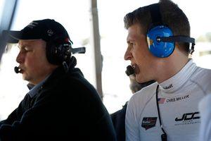 #99 JDC/Miller Motorsports ORECA 07, P: John Church, Chris Miller