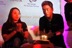 Ulang tahun Toyota Avanza ke-15