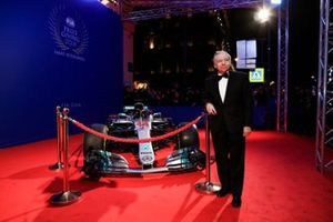 Jean Todt, FIA Pesident