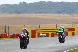 Tito Rabat, Barni Racing Team, Leandro Mercado, MIE Racing Honda Team