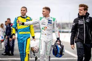 Vincent Abril, Haupt Racing Team, Maximilian Buhk, Mücke Motorsport