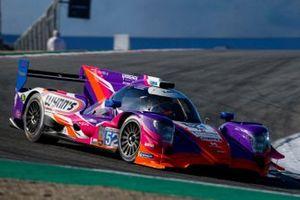#52 PR1 Mathiasen Motorsports ORECA LMP2 07: Ben Keating, Mikkel Jensen