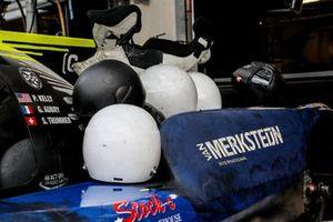 #24 PR1 Motorsports Mathiasen Oreca 07 - Gibson LMP2, Patrick Kelly, Gabriel Aubry, Simon Trummer