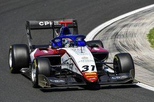 Reshad De Gerus, Charouz Racing System