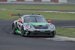 Alessandro Giardelli, Dinamic Motorsport, Porsche 911 Carrera Cup