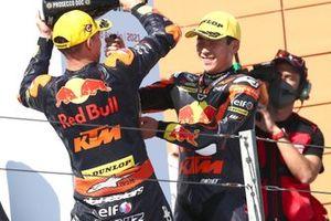 Deniz Oncu, Red Bull KTM Tech 3 Ayumu Sasaki, Red Bull KTM Tech 3