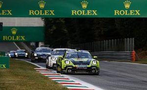 Laurin Heinrich, Huber Racing