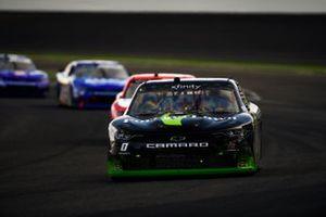 Spencer Pumpelly, JD Motorsports, Chevrolet Camaro Forever Lawn