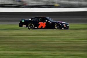 Bayley Currey, Mike Harmon Racing, Chevrolet Camaro
