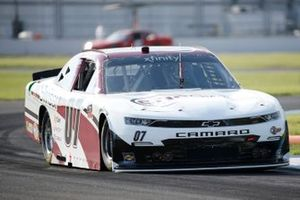 Josh Bilicki, SS Green Light Racing, Chevrolet Camaro CNC Swiss Inc