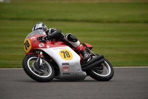 Trofeo Barry Sheene Memorial Dunlop Plater MV Agusta