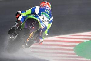 Matteo Ferrari, Team Gresini MotoE
