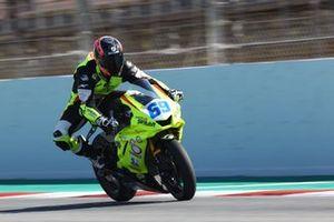 Eduardo Montero, DK Motorsport