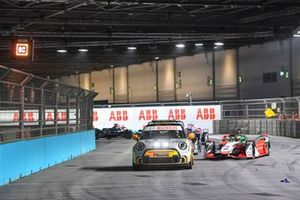 De Safety Car, Lucas Di Grassi, Audi Sport ABT Schaeffler, Audi e-tron FE07