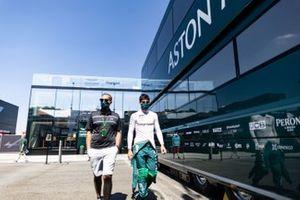 Lance Stroll, Aston Martin