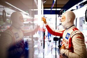 Мик Шумахер, Haas F1