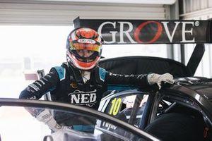 Matt Payne, Kelly Grove Racing