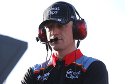 Keith Rodden, Crew chief van Kasey Kahne, Hendrick Motorsports Chevrolet