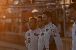 #25 BMW Team RLL, BMW M6 GTLM: Bill Auberlen, Alexander Sims, Kuno Wittmer