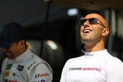 Седрик Сбирраццули, Dream Racing