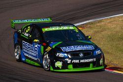 Cameron McConville, Lucas Dumbrell Motorsport Holden