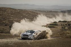 Nasser Al-Attiyah, Ford Fiesta R5
