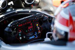 Lenkrad von Will Power, Team Penske, Chevrolet