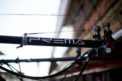 PREMA pit-stop equipment