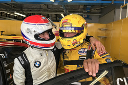 Roberto Ravaglia and Tom Coronel, Roal Motorsport