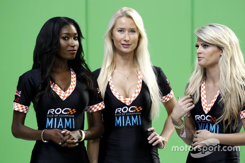 RoC girls