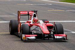 Charles Leclerc, PREMA Powerteam remporte la victoire