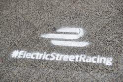 Fórmula E plantillas
