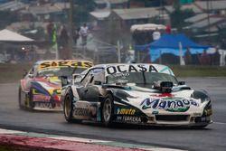 Leonel Pernia, Dose Competicion Chevrolet, Martin Serrano, Coiro Dole Racing Chevrolet