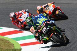 Johann Zarco, Monster Yamaha Tech 3, Andrea Iannone, Team Suzuki MotoGP