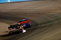 Alex Bowman, JR Motorsports, Chevrolet