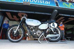 1949 AJS Porcupine E90