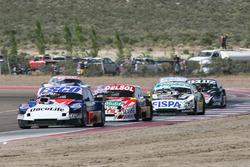 Jose Savino, Savino Sport Ford, Juan Pablo Gianini, JPG Racing Ford, Emiliano Spataro, Trotta Racing