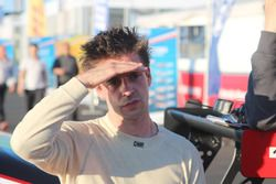 Christjohannes Schreiber, Honda Civic TCR, Rikli Motorsport