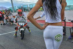 Raffaele Fusco, MTR Honda