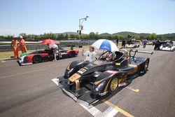 Ranieri Randaccio, SCI, Norma M20F Honda-CNA2 e Guglielmo Belotti, Avelon Formula, Wolf GB 08 Tornad