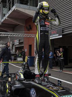 Winnaar Lando Norris, Carlin Dallara F317 - Volkswagen