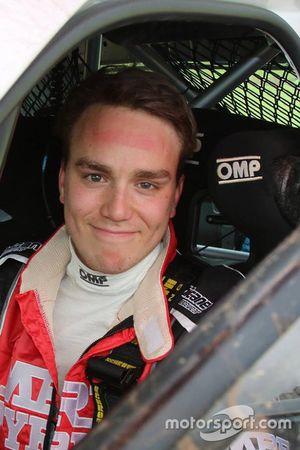 Ole Christian Veiby, Skoda Fabia R5, Team MRF