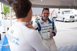 Ryan Eversley, Tom Dyer, RealTime Racing