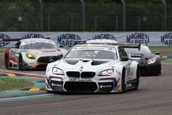 BMW M6 S.GT3, BMW Team Italia: Comandini-Cerqui