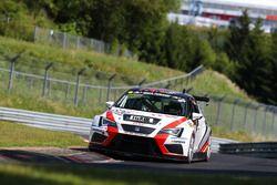 Benedikt Gentgen, Markus Horn, Seat Sport Leon TCR