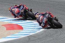 Stefan Bradl, Honda World Superbike Team, Jake Gagne, Honda World Superbike Team
