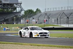 #60 TA2 Ford Mustang, Tim Gray