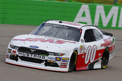 Cole Custer Haas Racing Ford
